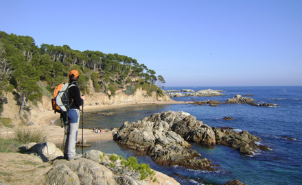 WHAT IS THE ROUTE OF CAMÍ DE RONDA®