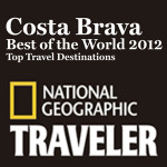 NATIONAL GEOGRAPHIC – COSTA BRAVA