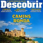 CAMI DE RONDA® EN LA REVISTA DESCOBRIR CATALUNYA