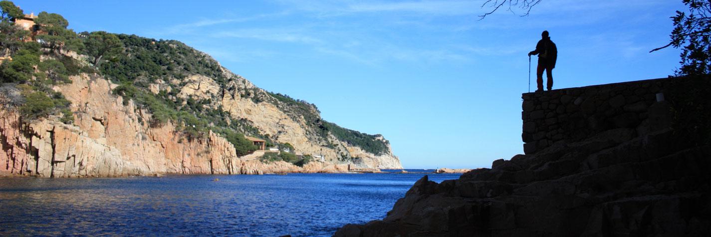 Port d'Esclanyà – Begur – Invierno 2014