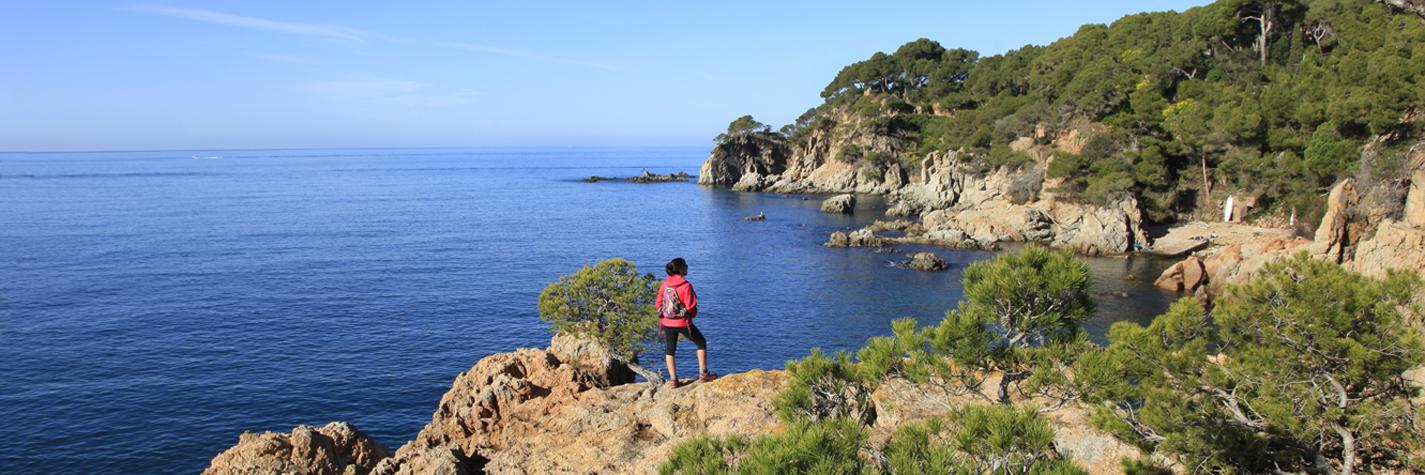 Punta dels Forcats - Calella de Palafrugell